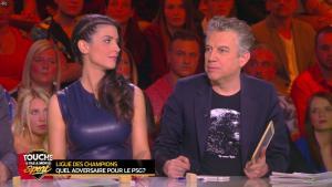 Ludivine Sagna dans Touche pas à mon Sport - 07/03/16 - 076