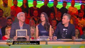 Ludivine Sagna dans Touche pas à mon Sport - 07/03/16 - 077