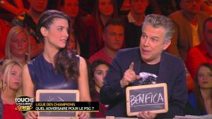 Ludivine Sagna dans Touche pas à mon Sport - 07/03/16 - 079
