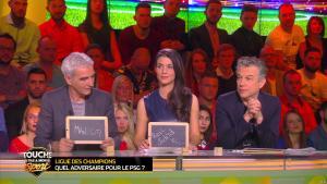 Ludivine Sagna dans Touche pas à mon Sport - 07/03/16 - 080