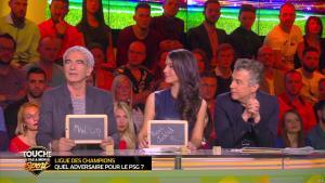 Ludivine Sagna dans Touche pas à mon Sport - 07/03/16 - 081