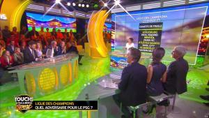 Ludivine Sagna dans Touche pas à mon Sport - 07/03/16 - 082