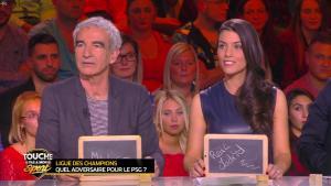 Ludivine Sagna dans Touche pas à mon Sport - 07/03/16 - 083