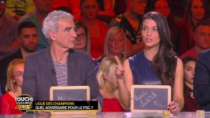 Ludivine Sagna dans Touche pas à mon Sport - 07/03/16 - 084