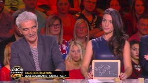 Ludivine Sagna dans Touche pas à mon Sport - 07/03/16 - 085