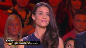 Ludivine Sagna dans Touche pas à mon Sport - 07/03/16 - 086