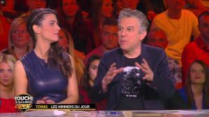 Ludivine Sagna dans Touche pas à mon Sport - 07/03/16 - 088
