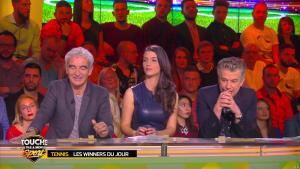 Ludivine Sagna dans Touche pas à mon Sport - 07/03/16 - 089