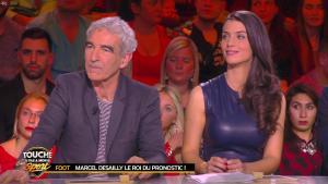 Ludivine Sagna dans Touche pas à mon Sport - 07/03/16 - 091