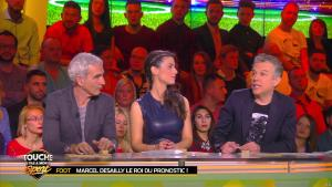 Ludivine Sagna dans Touche pas à mon Sport - 07/03/16 - 092