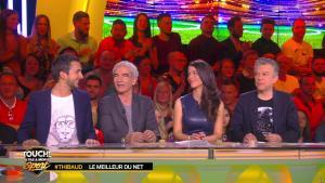 Ludivine Sagna dans Touche pas à mon Sport - 07/03/16 - 095