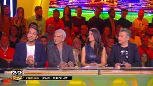 Ludivine Sagna dans Touche pas à mon Sport - 07/03/16 - 096