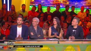 Ludivine Sagna dans Touche pas à mon Sport - 07/03/16 - 097