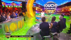 Ludivine Sagna dans Touche pas à mon Sport - 07/03/16 - 098