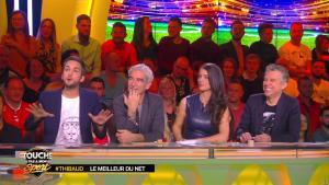 Ludivine Sagna dans Touche pas à mon Sport - 07/03/16 - 099