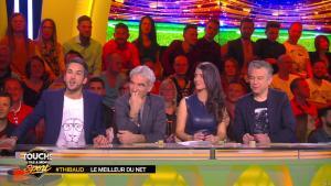 Ludivine Sagna dans Touche pas à mon Sport - 07/03/16 - 100