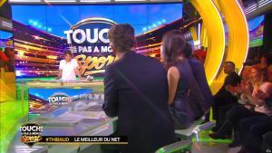 Ludivine Sagna dans Touche pas à mon Sport - 07/03/16 - 101