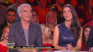 Ludivine Sagna dans Touche pas à mon Sport - 07/03/16 - 103