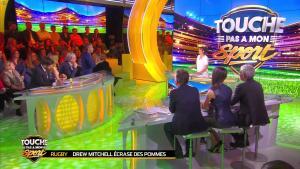 Ludivine Sagna dans Touche pas à mon Sport - 07/03/16 - 104