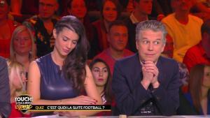 Ludivine Sagna dans Touche pas à mon Sport - 07/03/16 - 107