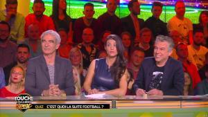 Ludivine Sagna dans Touche pas à mon Sport - 07/03/16 - 109