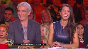 Ludivine Sagna dans Touche pas à mon Sport - 07/03/16 - 110