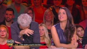 Ludivine Sagna dans Touche pas à mon Sport - 07/03/16 - 111
