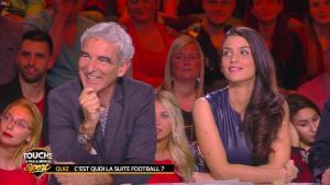 Ludivine Sagna dans Touche pas à mon Sport - 07/03/16 - 112