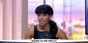 Marie Aline Meliyi dans LCI et Vous - 18/11/16 - 03