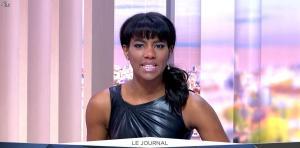 Marie Aline Meliyi dans LCI et Vous - 18/11/16 - 06