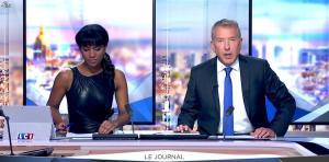 Marie Aline Meliyi dans LCI et Vous - 18/11/16 - 11