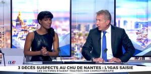 Marie Aline Meliyi dans LCI et Vous - 18/11/16 - 12