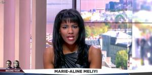 Marie Aline Meliyi dans LCI et Vous - 28/04/17 - 21