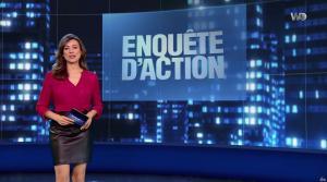 Marie-Ange Casalta dans Enquête d'Action - 02/12/16 - 02