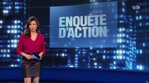 Marie-Ange Casalta dans Enquête d'Action - 02/12/16 - 03