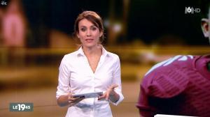 Marie Ange Casalta dans le 19-45 - 22/12/15 - 08