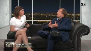 Marie Clement dans Voyage au Bout de la Nuit - 24/05/17 - 09