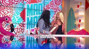 Mélanie dans le Mad Mag - 06/04/17 - 03