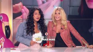 Mélanie dans le Mad Mag - 06/04/17 - 04