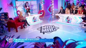 Mélanie dans le Mad Mag - 06/04/17 - 11