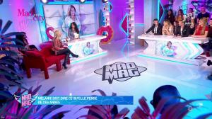 Mélanie dans le Mad Mag - 06/04/17 - 12