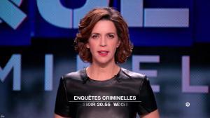 Nathalie Renoux dans Enquêtes Criminelles - 25/01/17 - 01