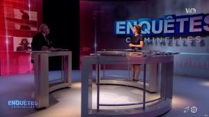 Nathalie Renoux dans Enquêtes Criminelles - 25/01/17 - 02