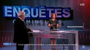 Nathalie Renoux dans Enquêtes Criminelles - 25/01/17 - 03