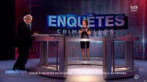 Nathalie Renoux dans Enquêtes Criminelles - 25/01/17 - 04