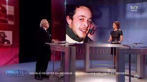 Nathalie Renoux dans Enquêtes Criminelles - 25/01/17 - 05