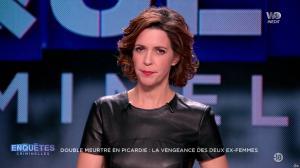 Nathalie Renoux dans Enquêtes Criminelles - 25/01/17 - 07
