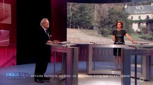 Nathalie Renoux dans Enquêtes Criminelles - 25/01/17 - 08