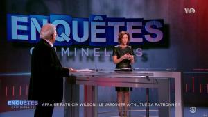 Nathalie Renoux dans Enquêtes Criminelles - 25/01/17 - 10
