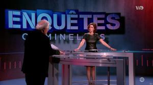 Nathalie Renoux dans Enquêtes Criminelles - 25/01/17 - 11